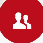 Dodaj biogram ikona