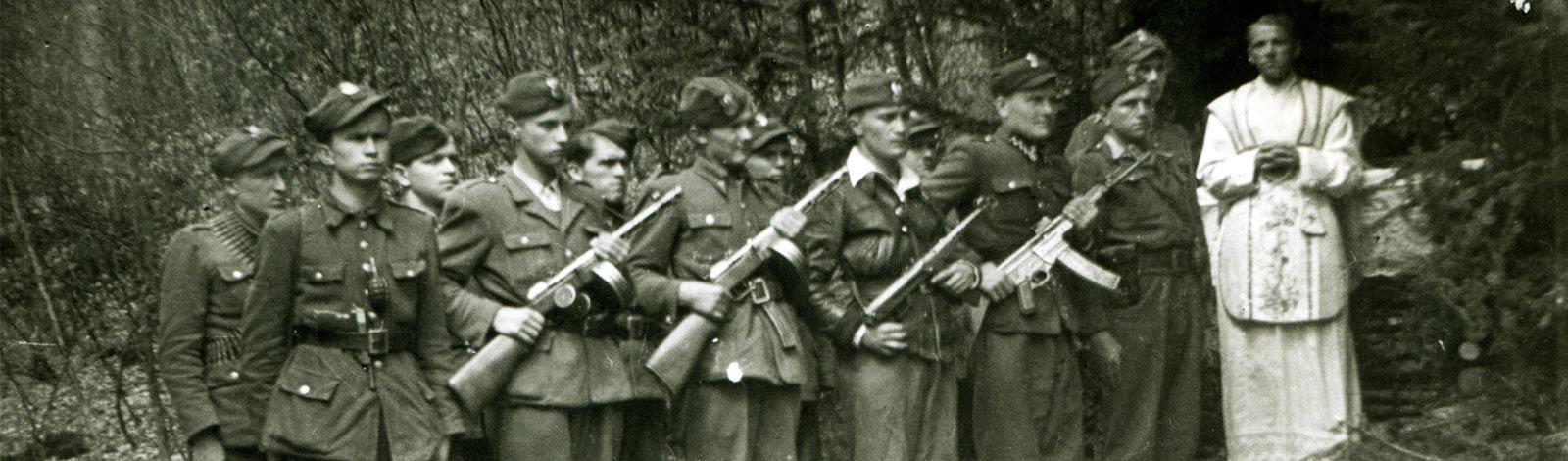 Żołnierze Wyklęci, Lista Wyklętych